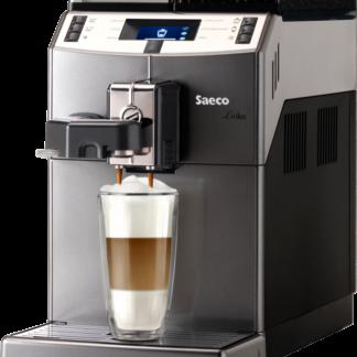 Kávovary automatické