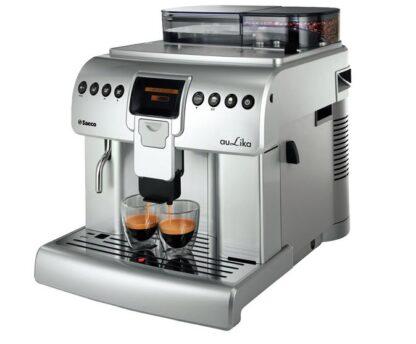 Saeco Aulika Focus + káva v hodnote 150 Eur zadarmo