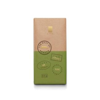 Lyra čokoláda - Arauca 70% 90g