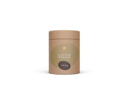 Lyra čokoláda - Coffee Dream - Kávové zrno v horkej čokoláde 200g