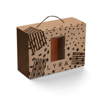 Lyra čokoláda - Absolut - darčekové balenie 600g