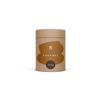 Lyra čokoláda - Horúca čokoláda Karamel 250g