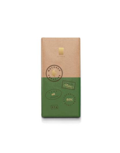 Lyra čokoláda - Macondo Paradise 90g
