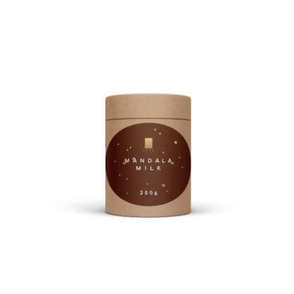 Lyra čokoláda - Mandala Milk 200g