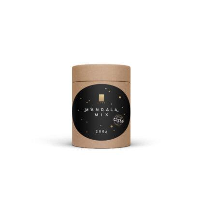 Lyra čokoláda - Mandala Mix 200g