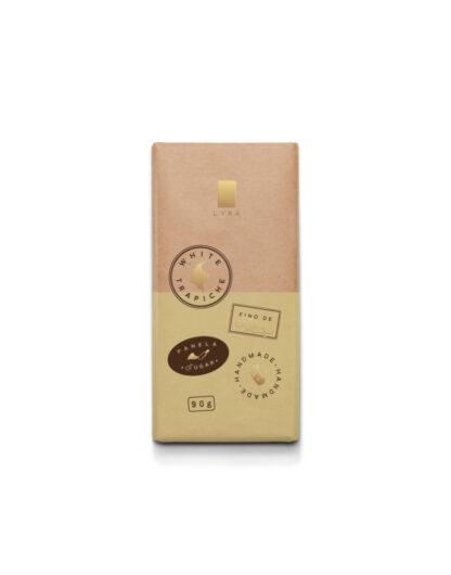 Lyra čokoláda - Trapiche - Biela čokoláda 90g