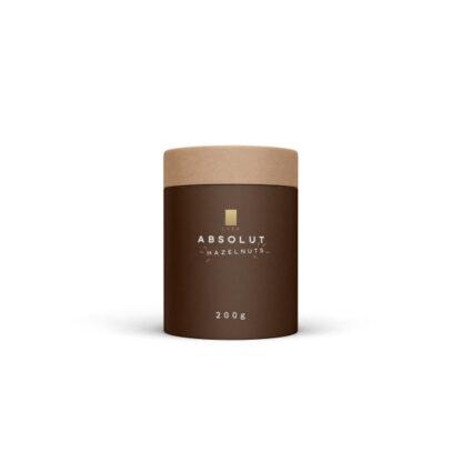 Lyra čokoláda - Absolut Hanzelnuts - Absolútny lieskovec 200g