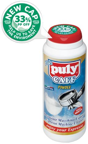 PULY CAFF Plus Powder 900g