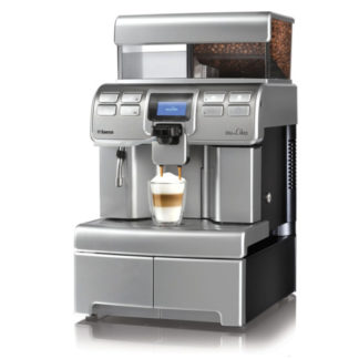 Saeco Aulika Top HSC RI + káva v hodnote 175 Eur zadarmo