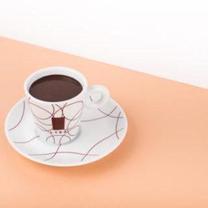 Lyra čokoláda - Horúca čokoláda Dark gastro vážená 500g