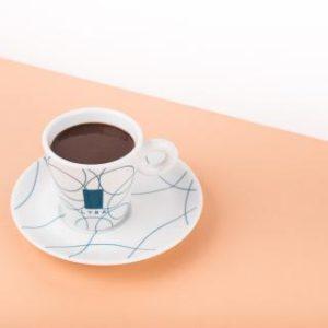 Lyra čokoláda - Horúca čokoláda Milk gastro vážená 500g