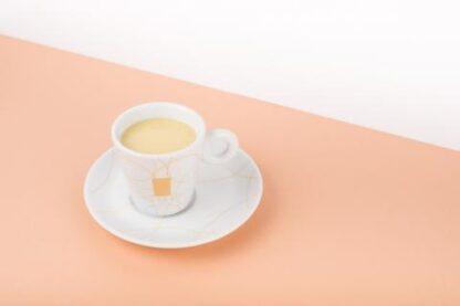 Lyra čokoláda - Horúca čokoláda White gastro vážená 500g