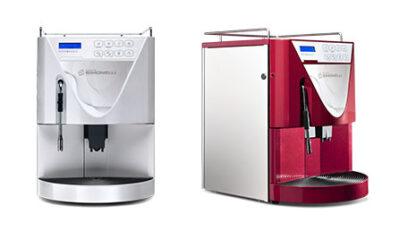 Nuova Simonelli Microbar II + káva v hodnote 400 Eur zadarmo