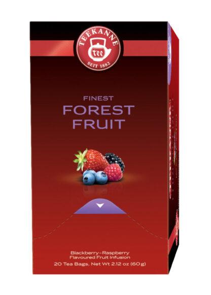 Teekanne Premium Gastro - Forest Fruit 20 x 3g