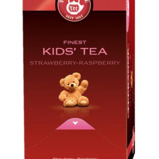 Teekanne Premium Gastro - Detský čaj 20 x 3g
