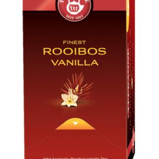 Teekanne Premium Gastro - Rooibos Vanilla 20 x 2g