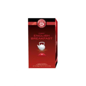 Teekanne Premium Gastro - English Breakfast 20 x 1,75g