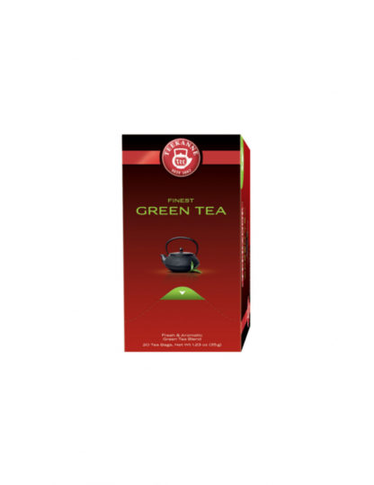 Teekanne Premium Gastro - Green Tea 20 x 1,75g