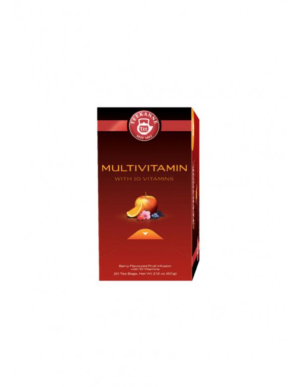 Teekanne Premium Gastro - Multivitamin 20 x 3g
