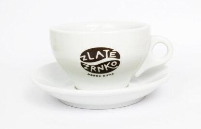 Šálka cappuccino Zlaté Zrnko (180ml)