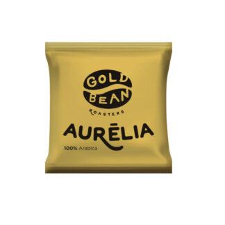 Kapsule Zlaté Zrnko pre kávovary Nespresso® - Aurélia (100% arabica)