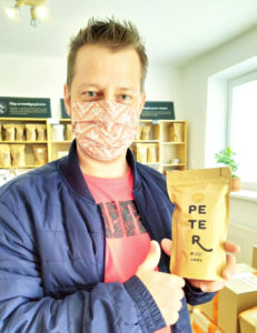 Káva Peter