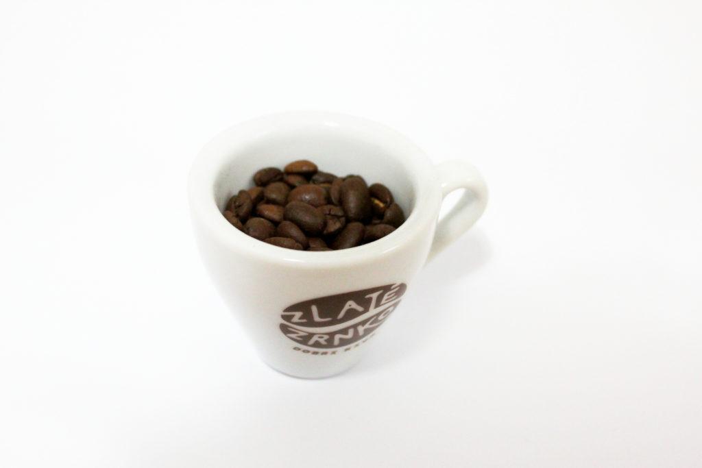 vyber kavy